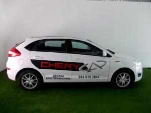 Chery J2 1.5 TX - Image 5