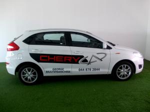 Chery J2 1.5 TX - Image 7