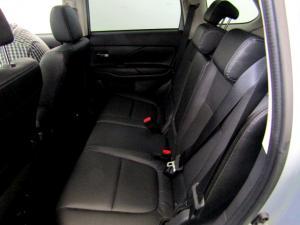 Mitsubishi Outlander 2.4 GLS Exceed CVT - Image 19