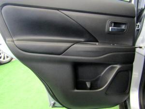 Mitsubishi Outlander 2.4 GLS Exceed CVT - Image 20