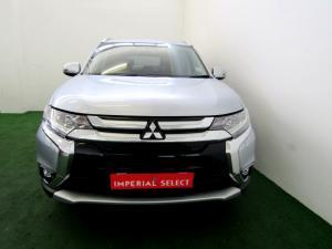 Mitsubishi Outlander 2.4 GLS Exceed CVT - Image 2