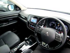 Mitsubishi Outlander 2.4 GLS Exceed CVT - Image 41