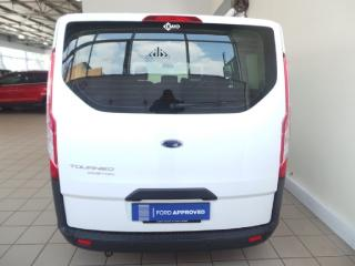 Ford Tourneo Custom 2.2TDCi SWB Ambiente
