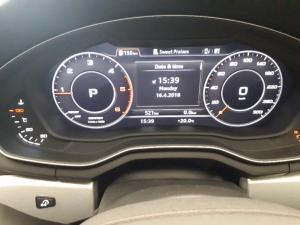 Audi A4 2.0 TDI Design Stronic - Image 11
