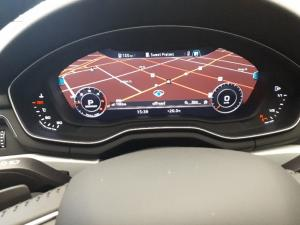 Audi A4 2.0 TDI Design Stronic - Image 12