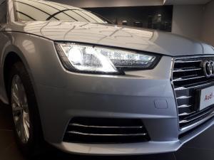 Audi A4 2.0 TDI Design Stronic - Image 2