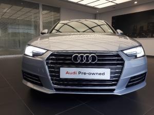 Audi A4 2.0 TDI Design Stronic - Image 3