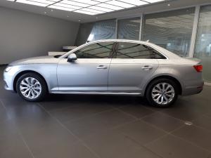 Audi A4 2.0 TDI Design Stronic - Image 6