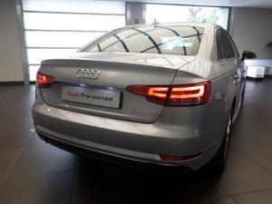 Audi A4 2.0 TDI Design Stronic - Image 7