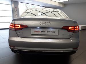 Audi A4 2.0 TDI Design Stronic - Image 8