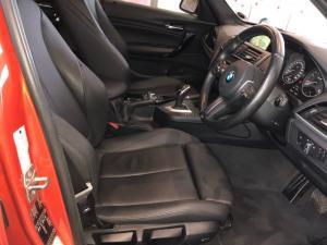 BMW 120d M Sport 5-Door automatic - Image 11