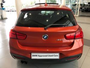 BMW 120d M Sport 5-Door automatic - Image 4