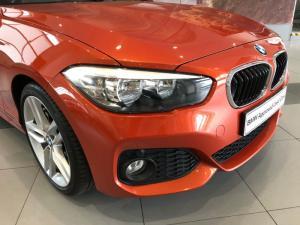 BMW 120d M Sport 5-Door automatic - Image 5