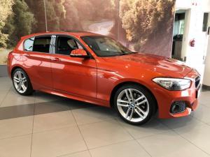 BMW 120d M Sport 5-Door automatic - Image 6