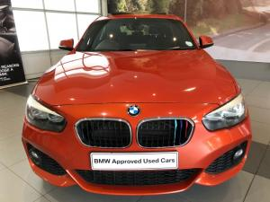 BMW 120d M Sport 5-Door automatic - Image 7