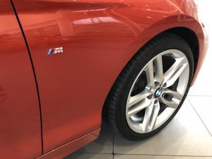 BMW 120d M Sport 5-Door automatic - Image 8