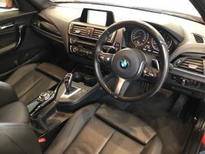 BMW 120d M Sport 5-Door automatic - Image 9