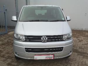 Volkswagen Caravelle 2.0BiTDI auto - Image 2