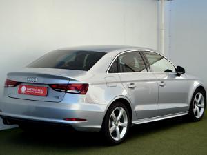 Audi A3 1.4T FSI SE Stronic - Image 4