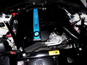 BMW 535i Activehybrid automatic - Image 10