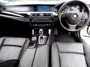 BMW 535i Activehybrid automatic - Image 12