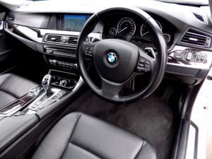 BMW 535i Activehybrid automatic - Image 13