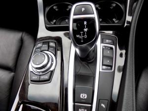 BMW 535i Activehybrid automatic - Image 14