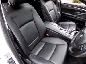 BMW 535i Activehybrid automatic - Image 16