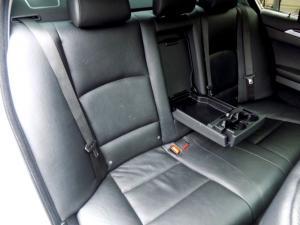 BMW 535i Activehybrid automatic - Image 17