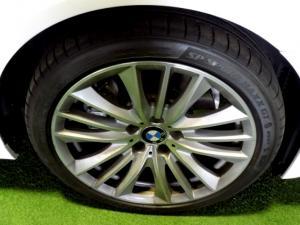 BMW 535i Activehybrid automatic - Image 18