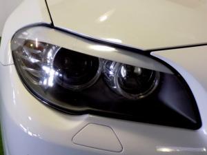 BMW 535i Activehybrid automatic - Image 19