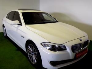 BMW 535i Activehybrid automatic - Image 1