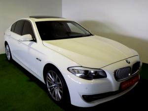 BMW 535i Activehybrid automatic - Image 21