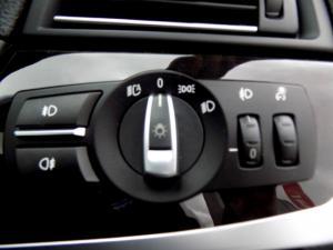 BMW 535i Activehybrid automatic - Image 23
