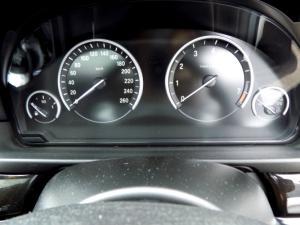 BMW 535i Activehybrid automatic - Image 26