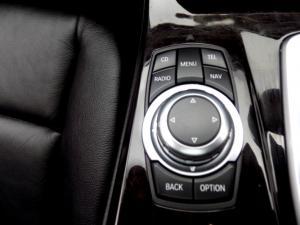 BMW 535i Activehybrid automatic - Image 27