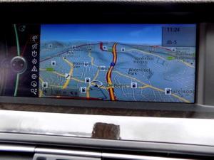 BMW 535i Activehybrid automatic - Image 29