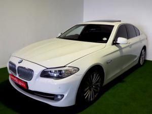 BMW 535i Activehybrid automatic - Image 2