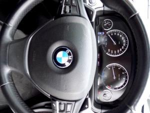 BMW 535i Activehybrid automatic - Image 32