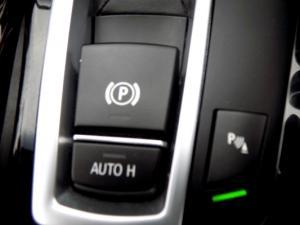 BMW 535i Activehybrid automatic - Image 35
