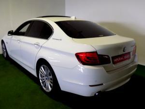 BMW 535i Activehybrid automatic - Image 3