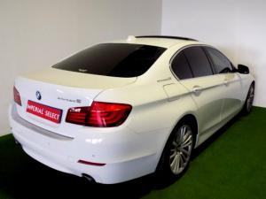 BMW 535i Activehybrid automatic - Image 4