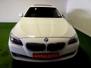 BMW 535i Activehybrid automatic - Image 5