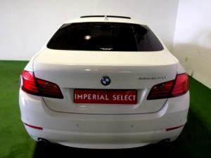 BMW 535i Activehybrid automatic - Image 6