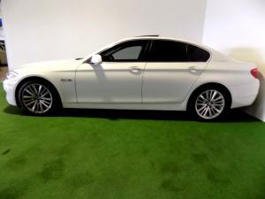 BMW 535i Activehybrid automatic - Image 7