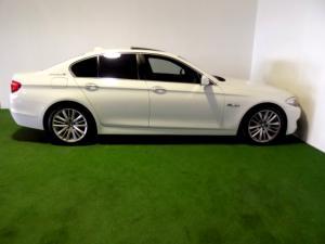 BMW 535i Activehybrid automatic - Image 8