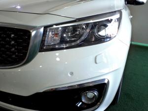 Kia Sedona 2.2D SXL automatic - Image 18