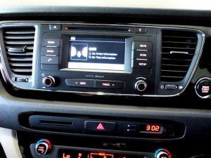 Kia Sedona 2.2D SXL automatic - Image 21