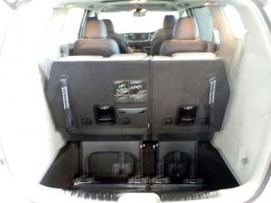 Kia Sedona 2.2D SXL automatic - Image 42