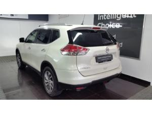 Nissan X-Trail 1.6dCi 4x4 SE - Image 12
